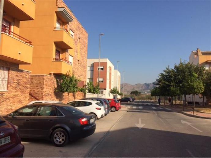 Foto 3 von Juan Carlos I, Murcia ciudad ( Murcia Capital)