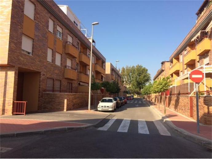 Foto 4 von Juan Carlos I, Murcia ciudad ( Murcia Capital)