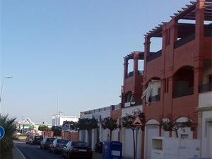 Neubau Aljaraque