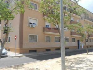 Obra nova Huércal de Almería