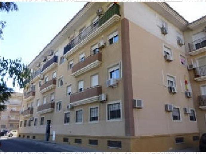 Foto 2 de Huércal de Almería