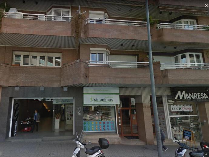 Foto 1 von Barri Mion - Puigberenguer (Manresa)