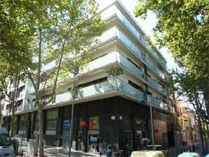 Obra nova  Barcelona Capital