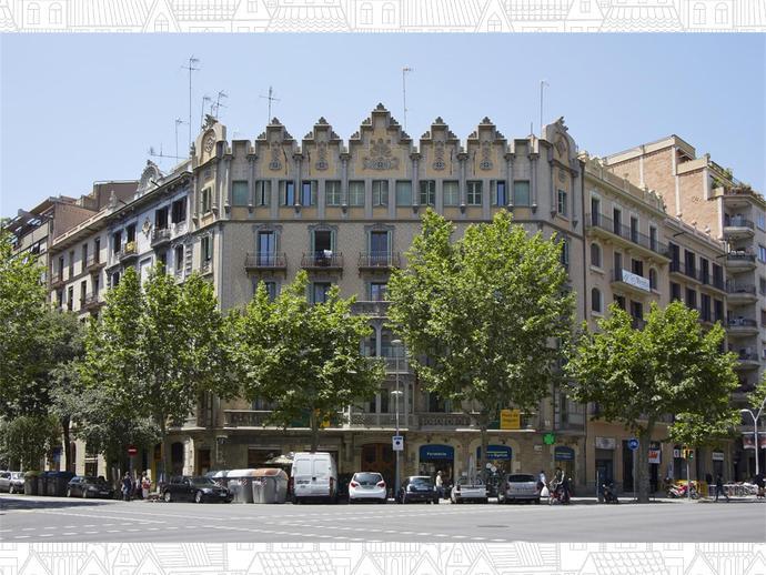 Foto 1 de La Nova Esquerra de l'Eixample, Eixample ( Barcelona Capital)