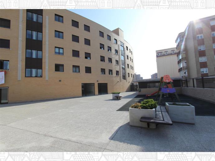 Foto 7 von Strasse Antonio Fernandez Molina, 2 / Santa Isabel - Movera ( Zaragoza Capital)