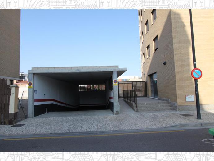 Foto 8 von Strasse Antonio Fernandez Molina, 2 / Santa Isabel - Movera ( Zaragoza Capital)