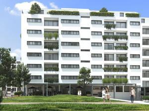 New home Pontevedra Capital