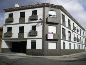 Neubau Yunquera de Henares