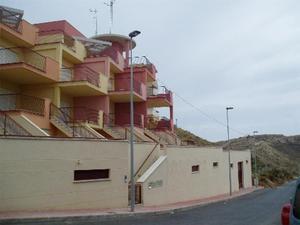 Neubau Mazarrón
