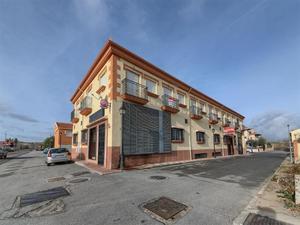 Neubau Ventas de Huelma