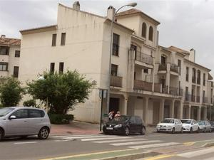 Obra nueva  Granada Capital
