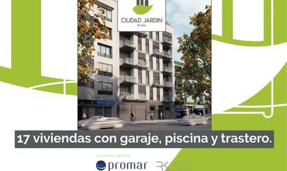 Viviendas en venta en Sevilla Capital