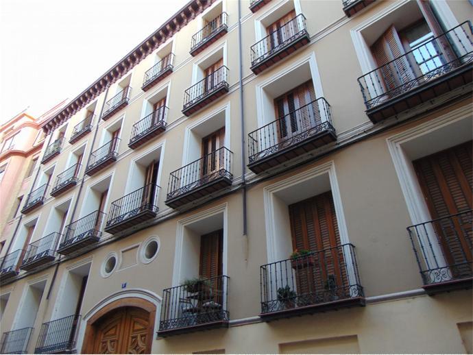 Foto 1 von Alfonso, Casco Histórico ( Zaragoza Capital)