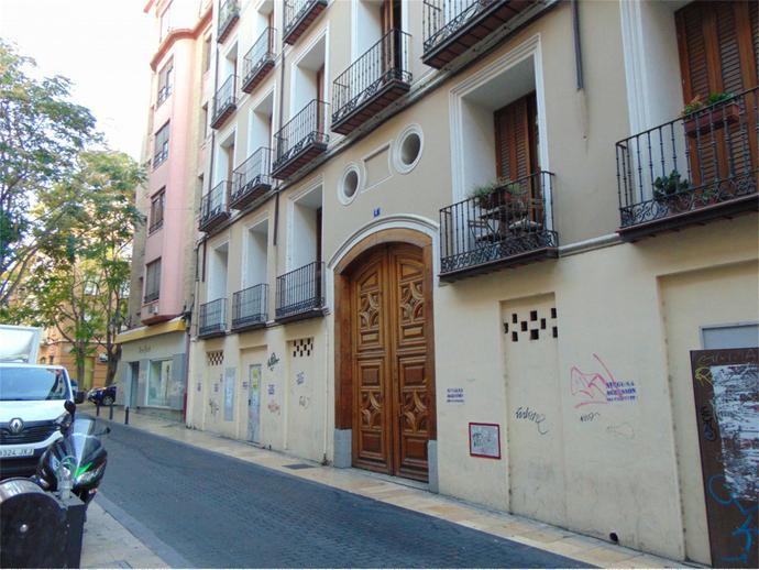 Foto 6 von Alfonso, Casco Histórico ( Zaragoza Capital)