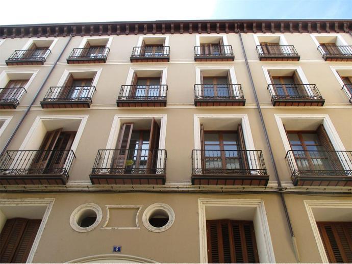 Foto 2 von Alfonso, Casco Histórico ( Zaragoza Capital)