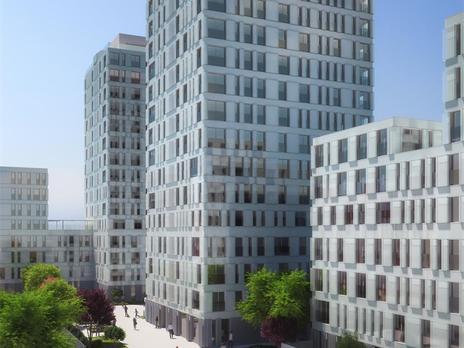 Penthouses zum verkauf in Centro, Burgos Capital