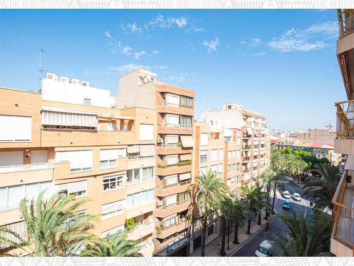 Foto 51 von Boulevard Benito Perèz Galdós, 13 / Mercado, Centro (Alicante / Alacant)