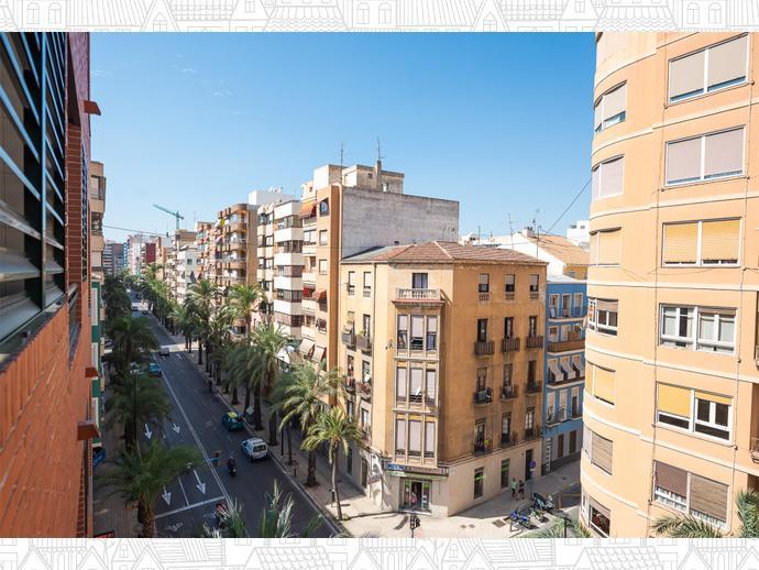 Foto 53 von Boulevard Benito Perèz Galdós, 13 / Mercado, Centro (Alicante / Alacant)