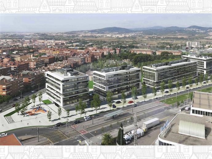 Foto 3 von Strasse de Torreblanca / Zona Industrial (Sant Just Desvern)
