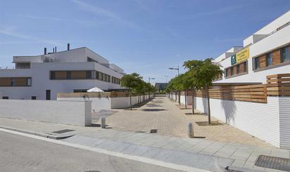 Obra nueva de alquiler en Vallès Occidental