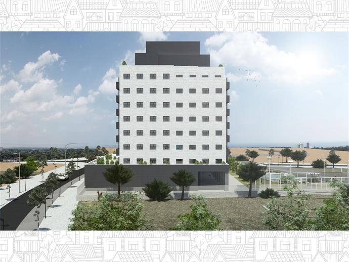 Foto 8 von Strasse Arquitecto Josef Ximénez, 5 / San Antonio Abad ( Albacete Capital)