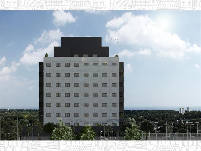 Foto 10 von Strasse Arquitecto Josef Ximénez, 5 / San Antonio Abad ( Albacete Capital)