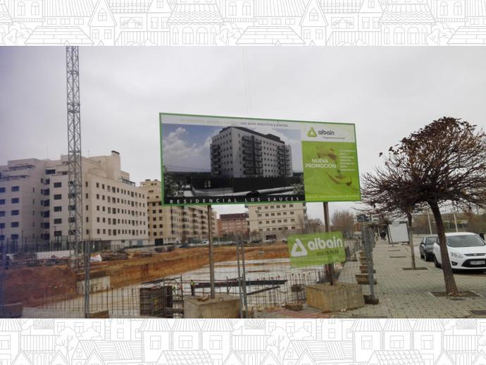 Foto 18 von Strasse Arquitecto Josef Ximénez, 5 / San Antonio Abad ( Albacete Capital)