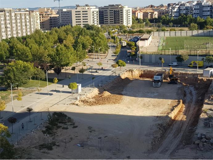 Foto 20 von Strasse Arquitecto Josef Ximénez, 5 / San Antonio Abad ( Albacete Capital)