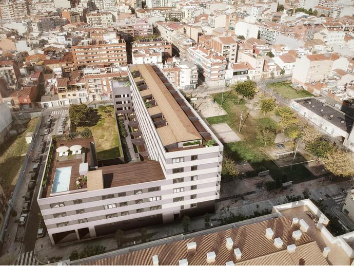 Foto 1 von Torrent d'en Pere Parres, Nord-oest (Terrassa)