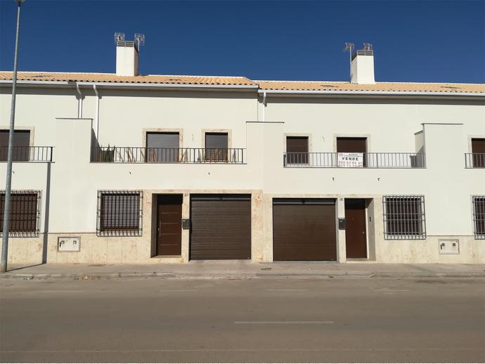 Foto 1 von Strasse PERSEO, 5 / Alcázar de San Juan