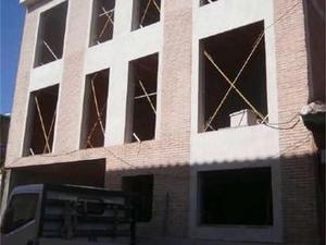 Neubau Bargas