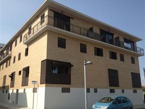 Neubau La Canonja