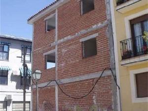 Neubau Mejorada del Campo