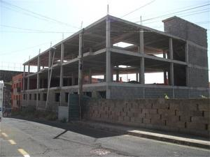 Neubau San Cristóbal de la Laguna