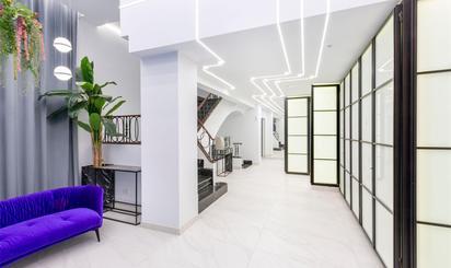 Obra nueva de alquiler en Madrid Capital