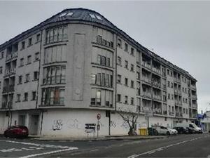 Neubau Ortigueira