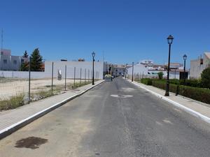 Neubau Villarrasa