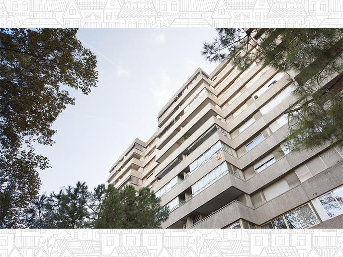 Foto 1 von La Maternitat i Sant Ramon, Les Corts ( Barcelona Capital)