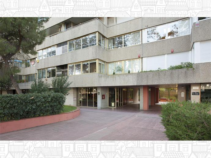 Foto 2 von La Maternitat i Sant Ramon, Les Corts ( Barcelona Capital)