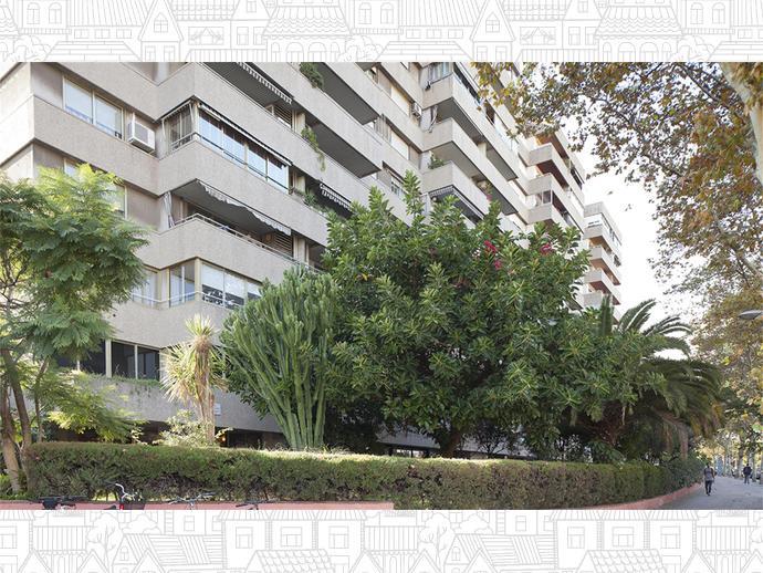 Foto 4 von La Maternitat i Sant Ramon, Les Corts ( Barcelona Capital)