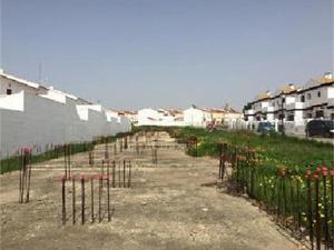 Neubau Villanueva de los Castillejos