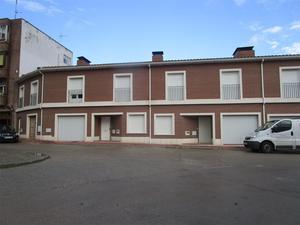 Neubau La Seca