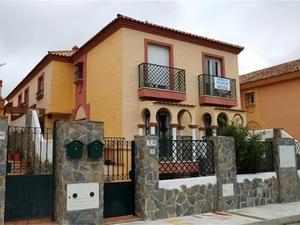 Obra nova Benalup-Casas Viejas