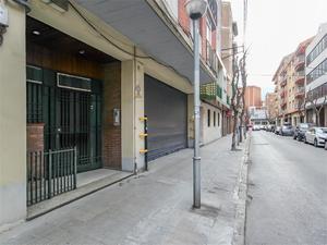 Neubau Molins de Rei