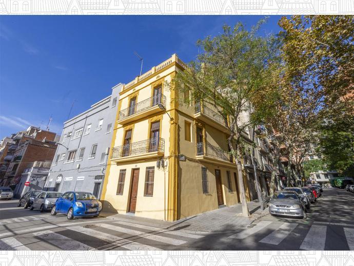 Foto 1 von Strasse JUAN DE SADA , 49 / Sants-Badal, Sants - Montjuïc ( Barcelona Capital)
