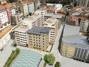 Neubau Eibar