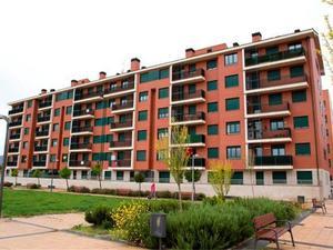 Neubau Miranda de Ebro