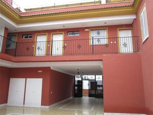 Neubau Olivares