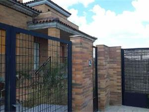 Neubau Manzanares El Real