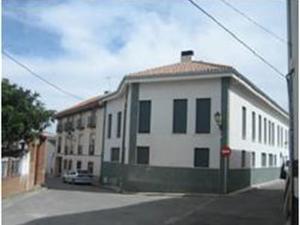 Neubau Valdilecha